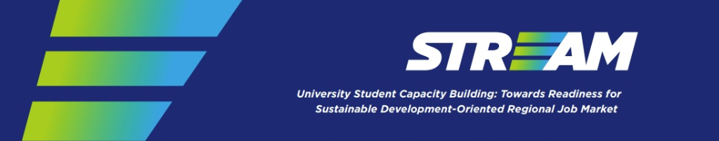 University Student Capacity Building: Towards Readiness for Sustainable Development-Oriented Regional Job Market