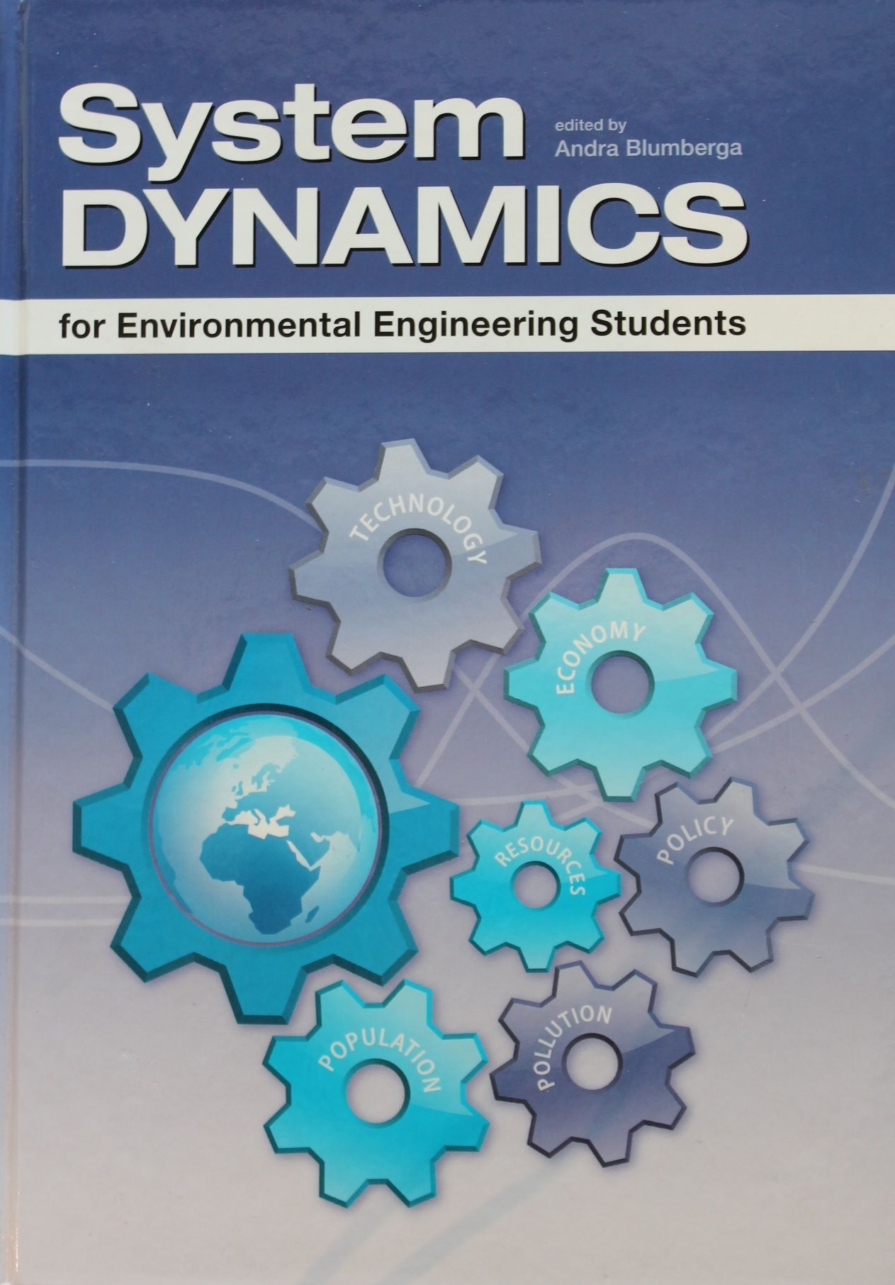 System Dynamics for Environmental Engineering Students