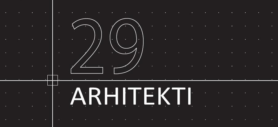 """Attēlu rezultāti vaicājumam """"29 arhitekti"""""""