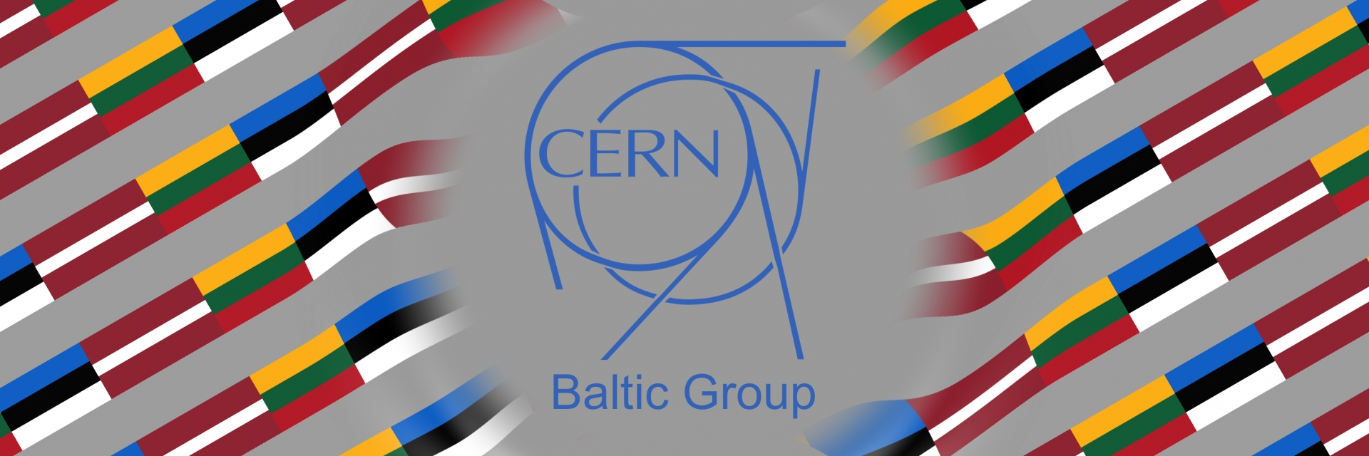 CERN Baltic Group