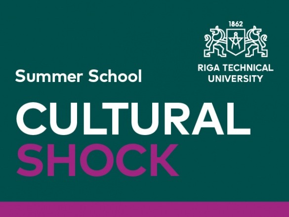 Summer School «Cultural Shock»
