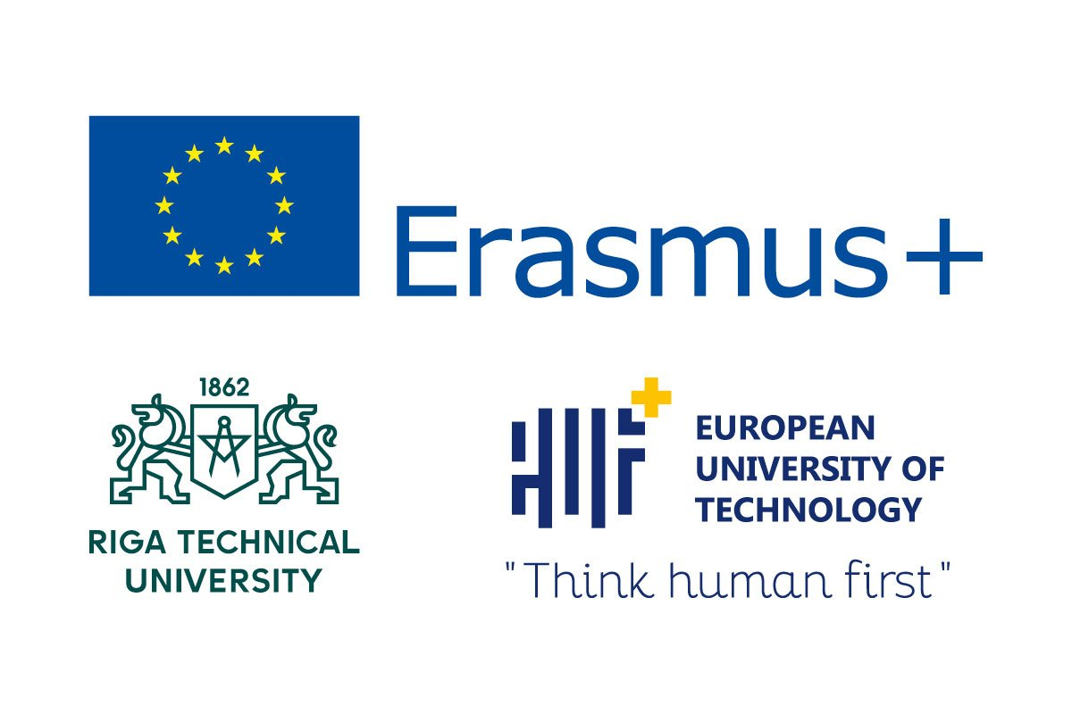Riga Technical University has been awarded Erasmus Charter for Higher Education