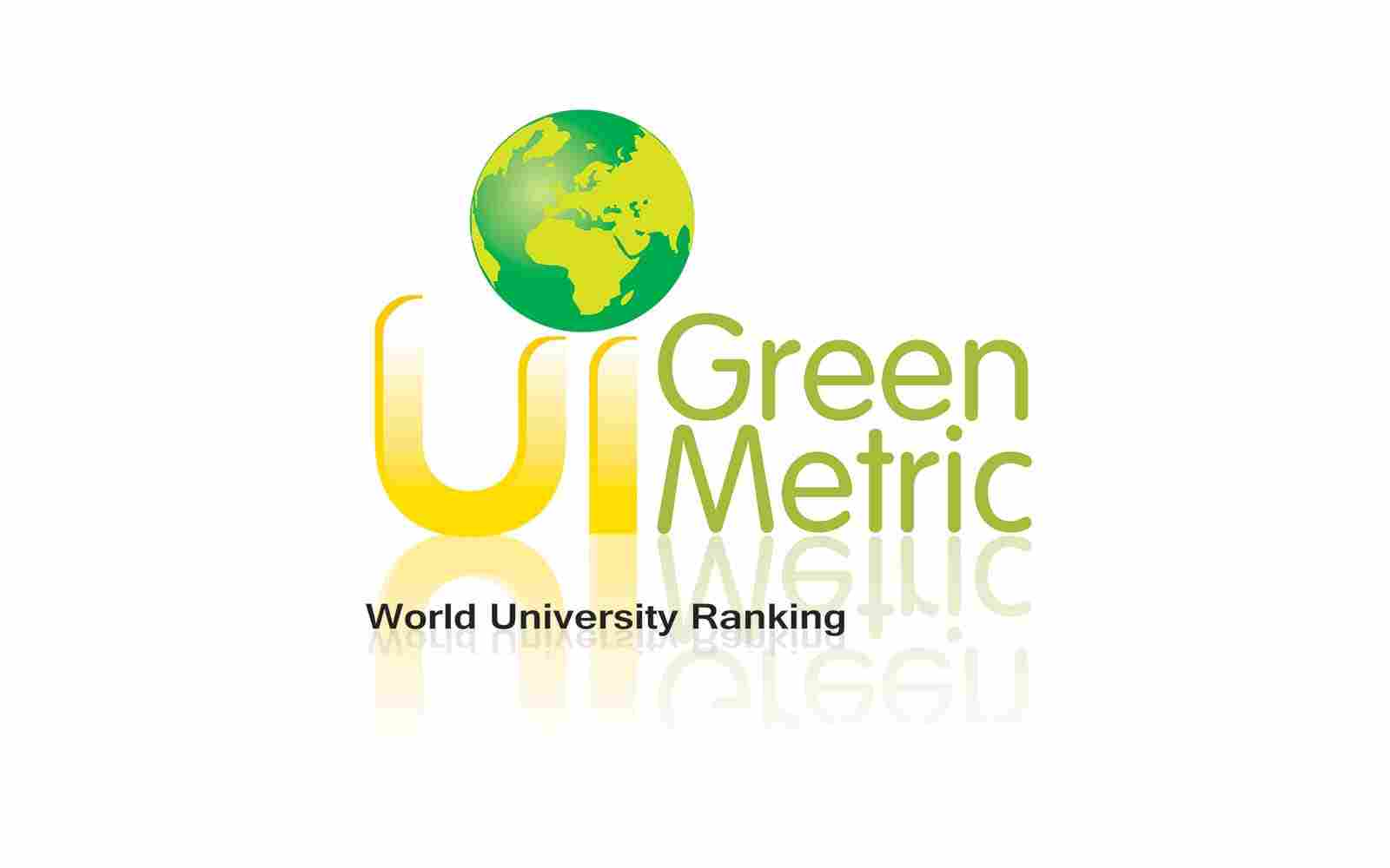 RTU has been recognized as one of the top 60 greenest universities in the world