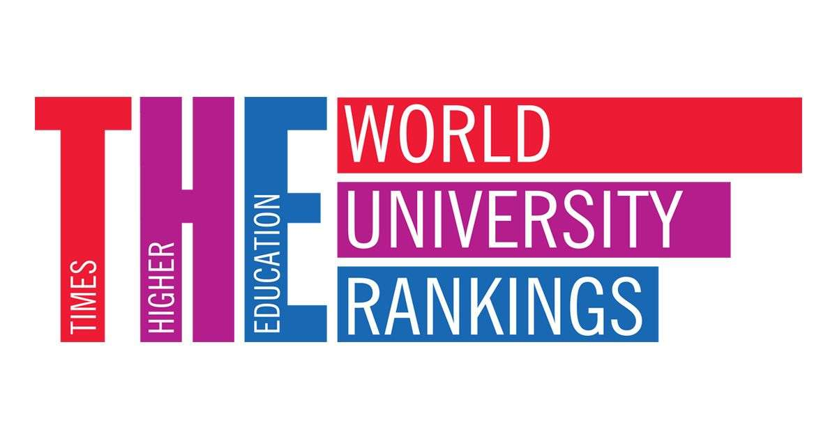 Riga Technical University Listed among 50 Best Universities in THE «New Europe» Ranking