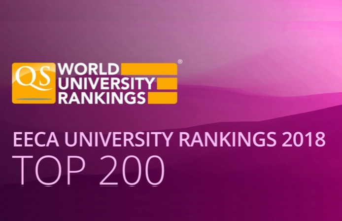 RTU Climbs the QS Emerging Europe and Central Asia Ranking
