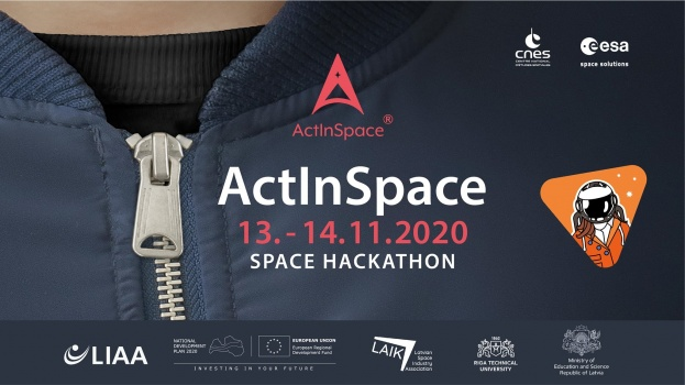 RTU Calls for Participation in Space Tech Hackathon