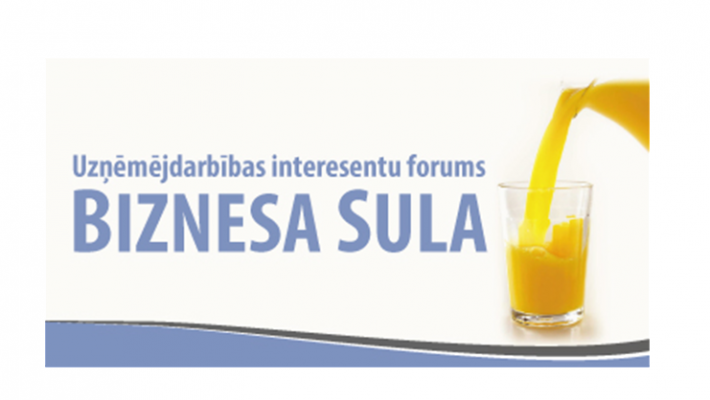 Business Interest Forum «Business Juice» (ended)