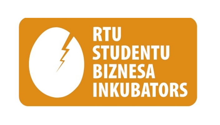 RTU Student business incubator (ended)