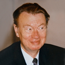 Heribert J. Oel
