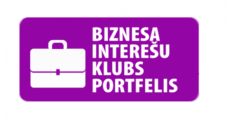 Business Interest Club «Briefcase» (ended)