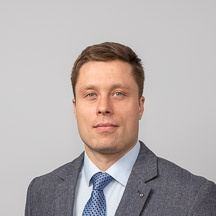 Acting Director of Liepāja Affiliation