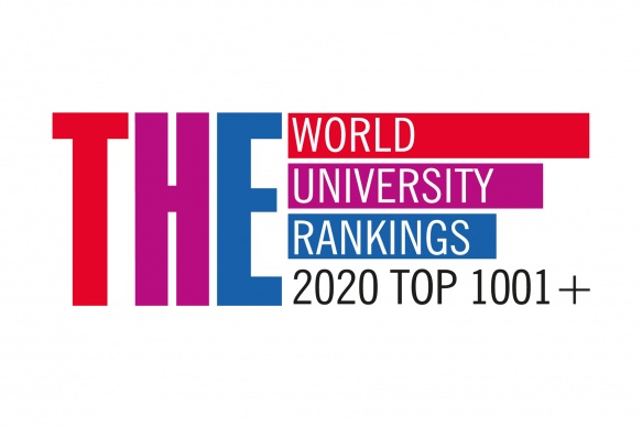 The Times Higher Education World University Rankings particularly appreciated the cooperation RTU maintains with entrepreneurs and industry