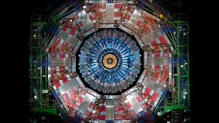 RTU Invites to Find Out the Origin of the Universe at the Exhibition «CERN – Accelerating Science»