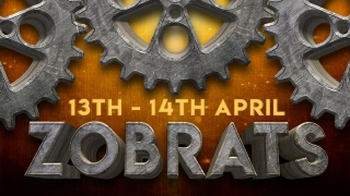 Baltic mechanical engineering students competition «Zobrats 2019»