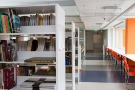 RTU Scientific library will open its doors to readers at the beginning of the academic year