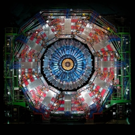 Latvia Will Participate in CMS – One of the Most Important CERN Experiments