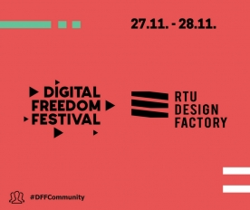 «Digital Freedom Festival»