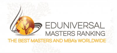 RTU Master Study Programmes Highly Ranked by «Eduniversal Best Masters Ranking 2018»