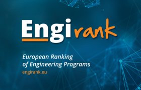 RTU Recognised as the 24th Best Technical University in the European Ranking of Engineering Programmes