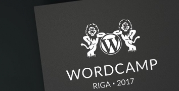 Konference «WordCamp Riga»