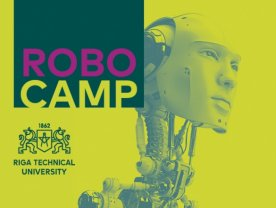 Summer School «Robo CAMP»