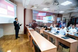 MIT courses available at RTU Riga Business School