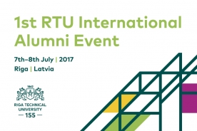 1st RTU International Alumni Event