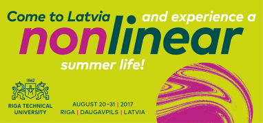 International Summer School «Nonlinear Life»