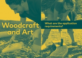 International Summer School «Woodcraft and Art Summer School»