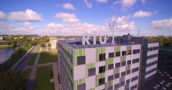 RTU Receives Platinum in «Sustainability Index 2018»